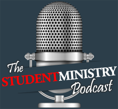 Podcast for Student Pastors, College Pastors, Campus Directors