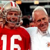 Episode 12 | Three Leadership Lessons Learned From Coach Bill Walsh